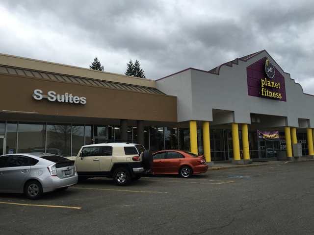 Clothing stores in olympia wa